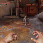 Скриншоты из игры Zeno Clash 2