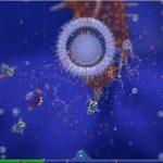Скриншоты из игры Spore