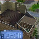 Скриншоты из игры The Sims 3