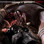 Скриншоты из игры Mortal Kombat XL