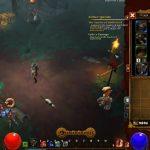 Скриншоты из игры Torchlight 2