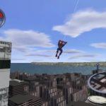 Скриншоты из игры Spider Man 2