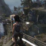 Скриншоты из игры Tomb Raider