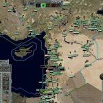 Скриншоты из игры Supreme Ruler Cold War
