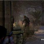Скриншоты из игры Sniper Elite 3