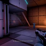 Скриншоты из игры The Turing Test