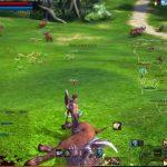 Скриншоты из игры TERA The Exiled Realm of Arborea