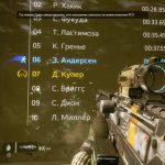 Скриншоты из игры Titanfall 2
