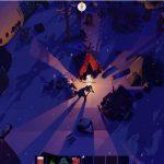 Скриншоты из игры The Wild Eight