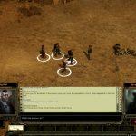 Скриншоты из игры Wasteland 2