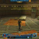 Скриншоты из игры Star Wars The Old Republic