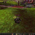Скриншоты из игры World of Warcraft Mists of Pandaria