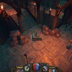Скриншоты из игры The Incredible Adventures of Van Helsing