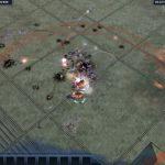 Скриншоты из игры Supreme Commander 2