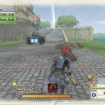 Скриншоты из игры Valkyria Chronicles