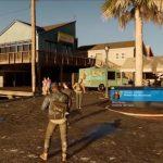 Скриншоты из игры Watch Dogs 2