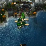Скриншоты из игры Windward