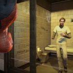 Скриншоты из игры The Amazing Spider-Man