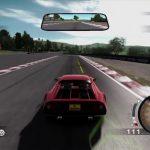 Скриншоты из игры Test Drive Ferrari Racing Legends
