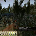 Скриншоты из игры Total War Shogun 2