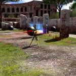 Скриншоты из игры The Talos Principle