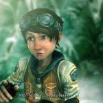 Скриншоты из игры Silence The Whispered World 2
