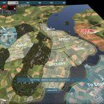 Скриншоты из игры Wargame AirLand Battle