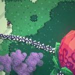 Скриншоты из игры Titan Souls