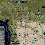 Скрины к игре Supreme Ruler Cold War