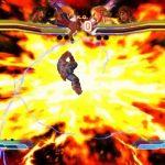 Скрины к игре Street Fighter X Tekken