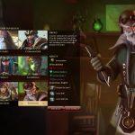 Скрины к игре Sorcerer King