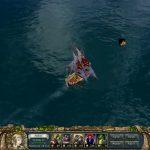 Скрины к игре Kings Bounty Crossworlds