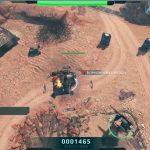Скрины к игре Hybrid Wars