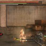 Картинки к игре God Eater Resurrection