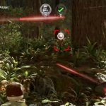 Скрины к игре LEGO Star Wars The Force Awakens