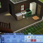 Скрины к игре The Sims 3
