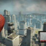 Скрины к игре The Amazing Spider-Man