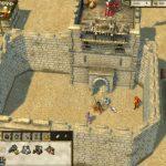 Скрины к игре Stronghold Crusader 2