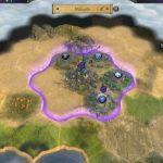 Скрины к игре Warlock Master of the Arcane