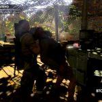 Скрины к игре Sniper Elite 3
