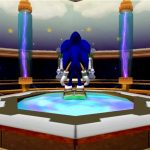 Скрины к игре Sonic Adventure 2