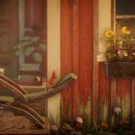Скрины к игре Unravel