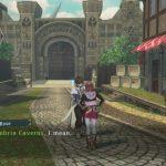 Скрины к игре Tales of Zestiria