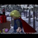 Скрины к игре LEGO Marvels Avengers