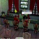 Скрины к игре The Sims 4
