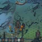 Скрины к игре The Banner Saga 2