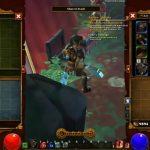 Скрины к игре Torchlight 2