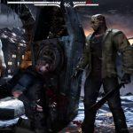 Скрины к игре Mortal Kombat XL