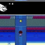 Скрины к игре Undertale