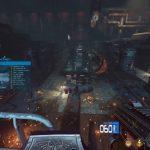 Скрины к игре Space Hulk Deathwing